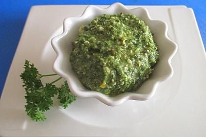 Pesto alla genovese 1