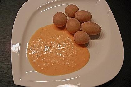 Kanarische Kartoffeln mit Mojo - Sauce 2