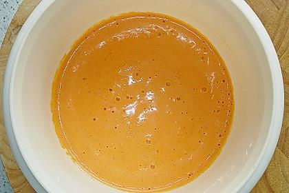 Kanarische Kartoffeln mit Mojo - Sauce 4