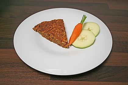 Karottenkuchen