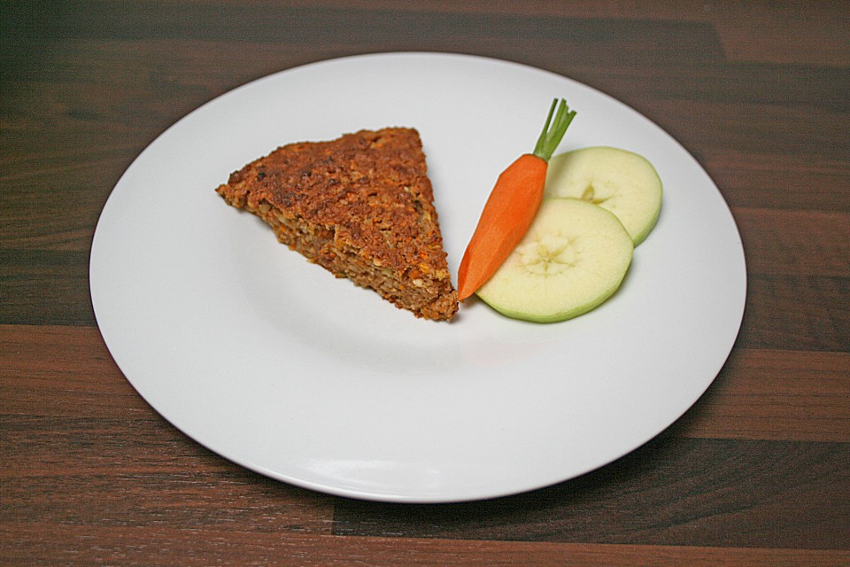 Karottenkuchen diabetiker Rezepte | Chefkoch.de