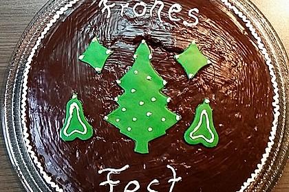 Weihnachtskuchen 3