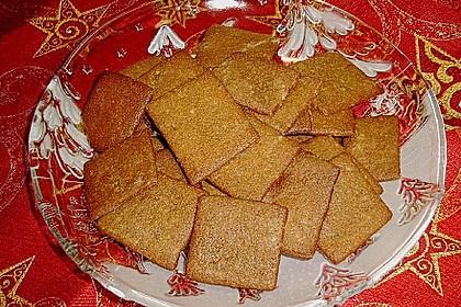 Braune Kuchen (Rezept mit Bild) von turmel Chefkoch.de