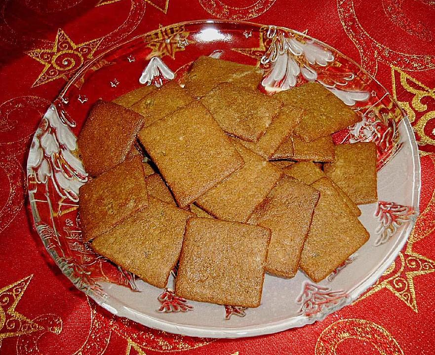 Braune kuchen chefkoch