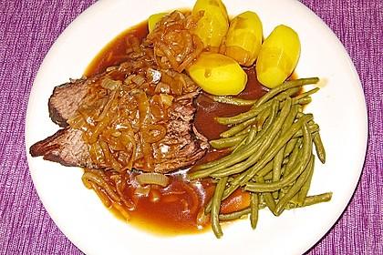 Westfälisches Zwiebelfleisch