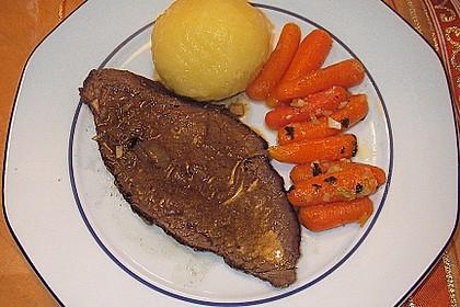 Westfälisches Zwiebelfleisch 1