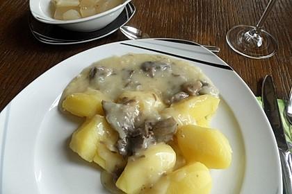 Westfälisches Zwiebelfleisch 5