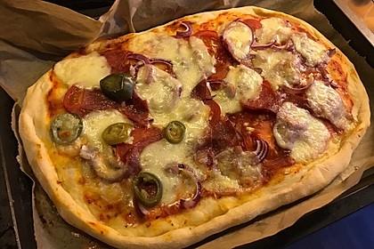 Pizzateig 32