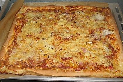 Pizzateig 25