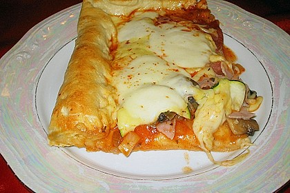 Pizzateig 34