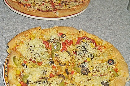 Pizzateig 41