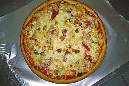 Pizzateig 83