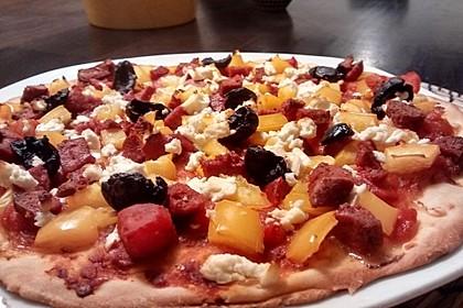 Pizzateig 37