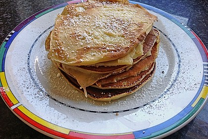 American pancakes 10