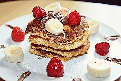 American pancakes 0
