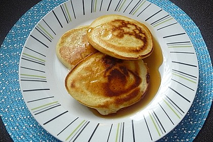 American pancakes 24