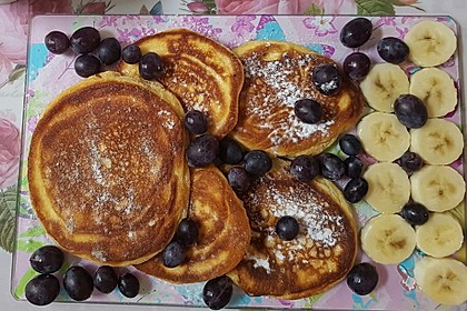 American pancakes 11