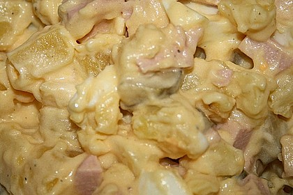 Kartoffelsalat Heddus Art 10