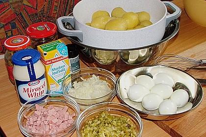 Kartoffelsalat Heddus Art 6
