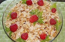 Erdbeer - Amaretto - Mascarpone - Tiramisu