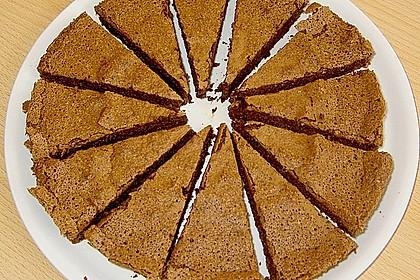 Ruck Zuck Schokoladenkuchen 1