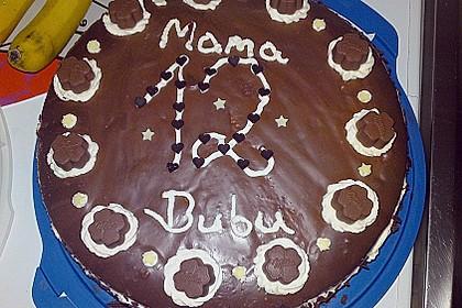 Milka - Kuchen 1