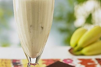 Bananen - Drink