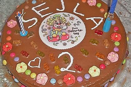 Schoko-Kokos-Kuchen 24