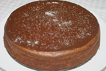 Schoko-Kokos-Kuchen 20