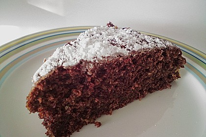 Schoko-Kokos-Kuchen 12