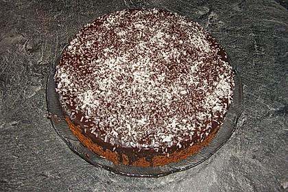 Schoko-Kokos-Kuchen 39