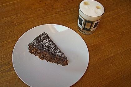 Schoko-Kokos-Kuchen 36