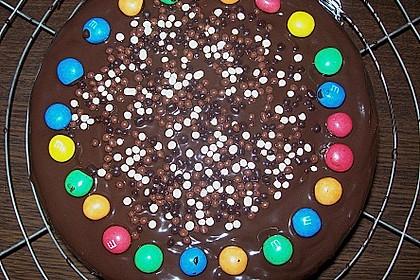 Schoko-Kokos-Kuchen 21