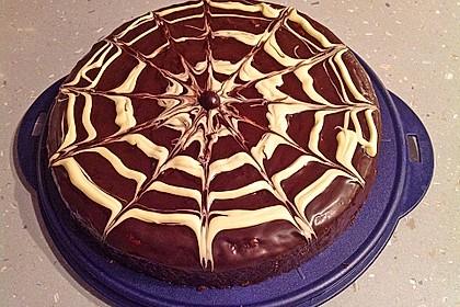 Schoko-Kokos-Kuchen 17