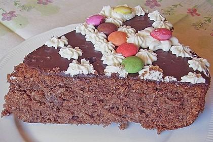 Schoko-Kokos-Kuchen 19