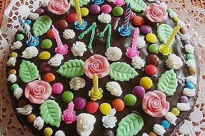 Schoko-Kokos-Kuchen 14