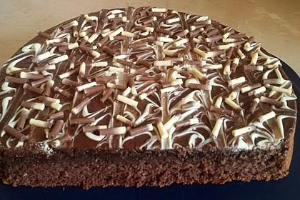 Schoko-Kokos-Kuchen 7