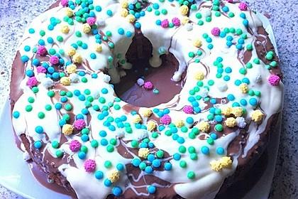 Schoko-Kokos-Kuchen 25