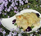 Blumenkohl aus dem Ofen (Bild)