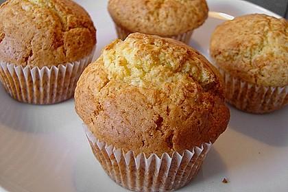 Vanille - Muffins 3