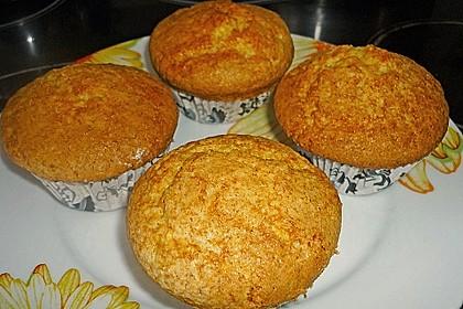 Vanille - Muffins 4