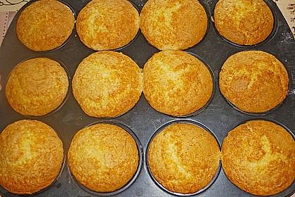 Vanille - Muffins 2