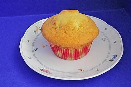 Vanille - Muffins 0