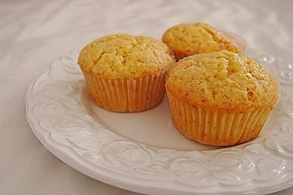 Vanille - Muffins 1