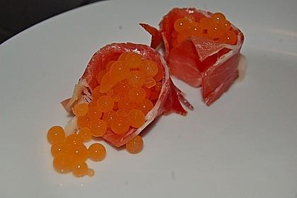 Melonenkaviar 0