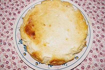 Zitronen - Käse Kuchen 8