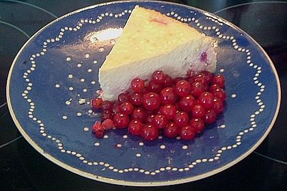 Zitronen - Käse Kuchen 2