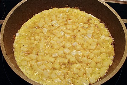 Tortilla Espanola 3
