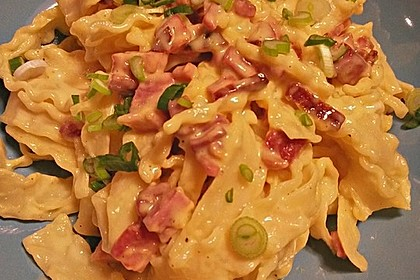 Koelkasts Spaghetti Carbonara 34