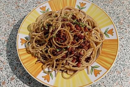 Koelkasts Spaghetti Carbonara 43